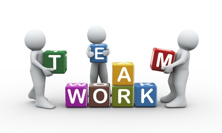Our team our strength